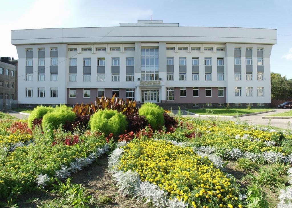 Вологда), площадь 3800кв.м.;
